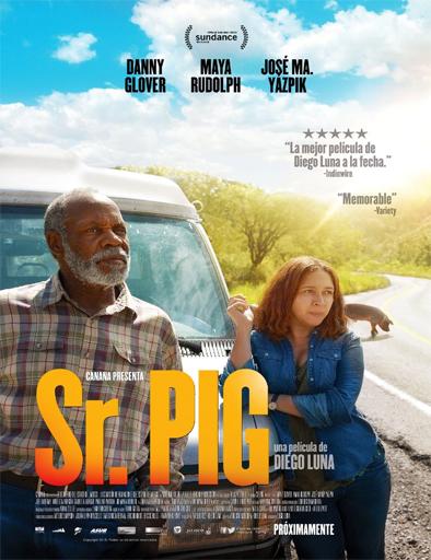 Sr. Pig  (Mr. Pig) (2016) online
