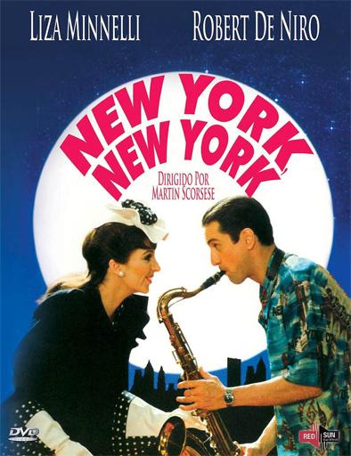 Poster de New York, New York