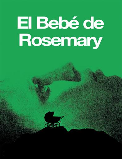 Poster de Rosemary's Baby (El bebé de Rosemary)