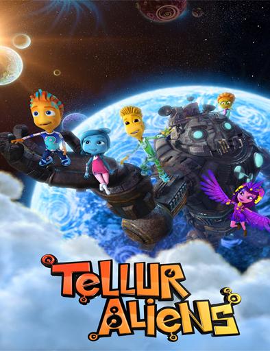 Tellur Aliens (2016) online