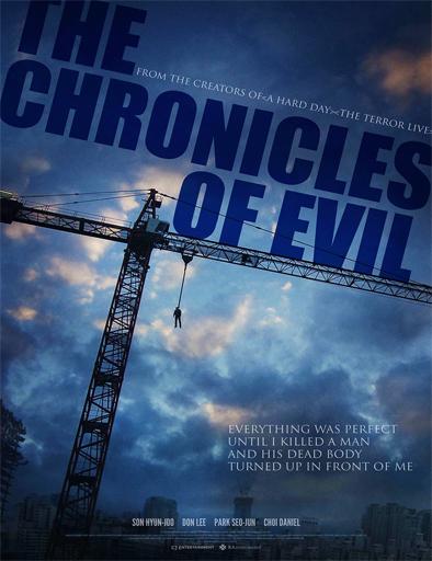 Ver The Chronicles of Evil (2015) online