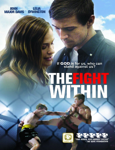 Poster de The Fight Within