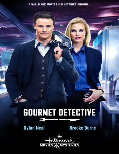 El inspector gourmet (2015) online