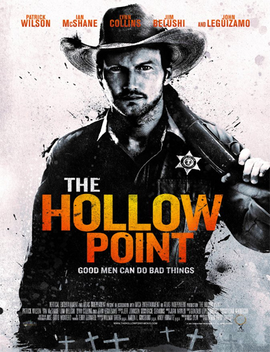 [The Hollow Point (2016) BRRip 720p] [CASTELLANO] [1 Link] [MEGA]