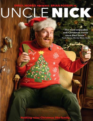 Ver Uncle Nick (2016) online