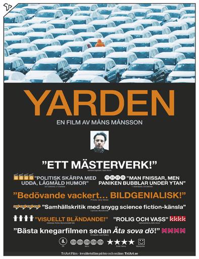 Ver Yarden (The Yard) (2016) online