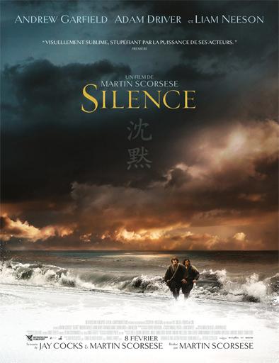 imagen Silencio (2016) Online Latino Completa HD