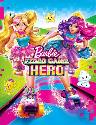 Barbie: Superheroína del videojuego (2017) online