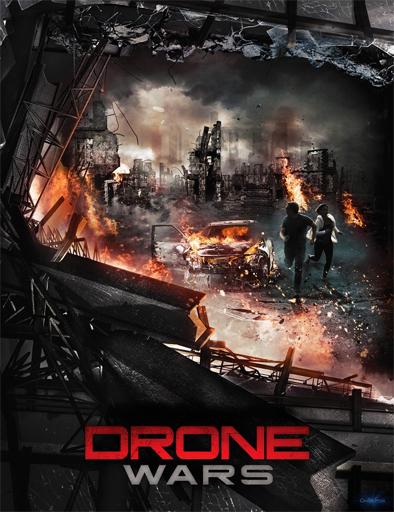 Drone Wars [720p] [Latino] [1 Link] [MEGA]