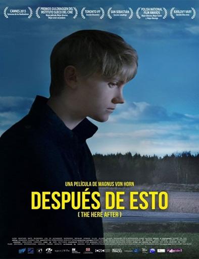 Después De Esto (2015)