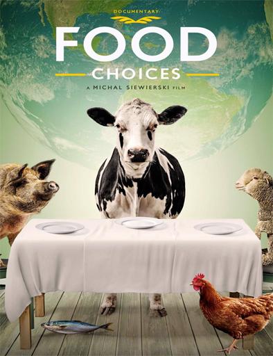 Food Choices (2016)