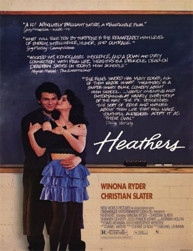 Escuela De Jóvenes Asesinos (1988)