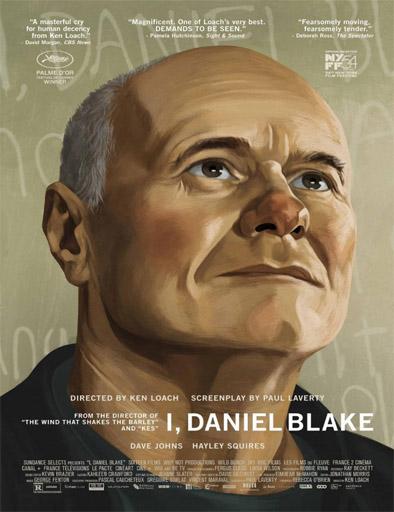 Ver Yo, Daniel Blake (2016) online