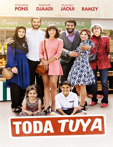 Ver Je suis à vous tout de suite (Toda tuya) (2015) online