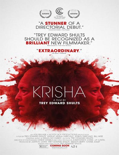 Krisha (2016) online