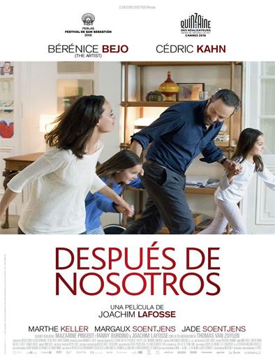 Poster de L'économie du couple (Después de nosotros)