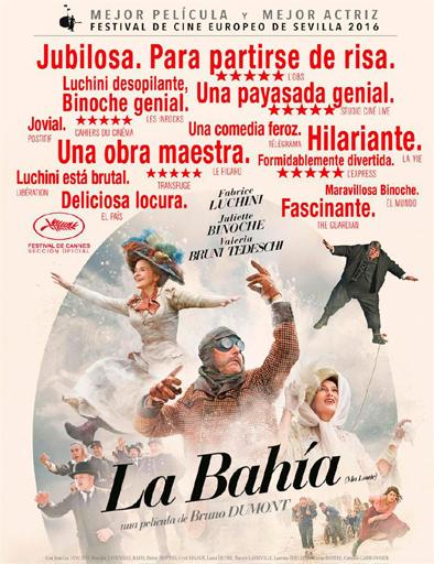 La Bahía (2016)