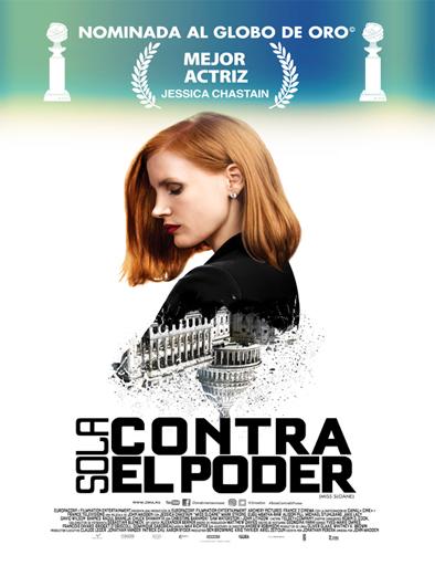 Sola Contra El Poder (2016)