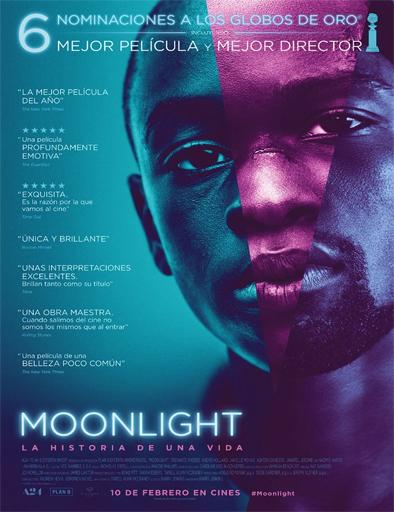 Ver Moonlight (Luz de luna) (2016) online