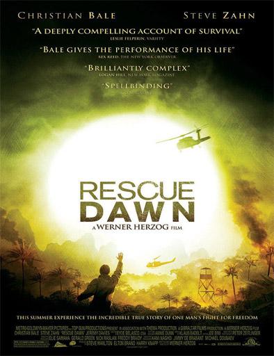 Rescate Al Amanecer (2006)