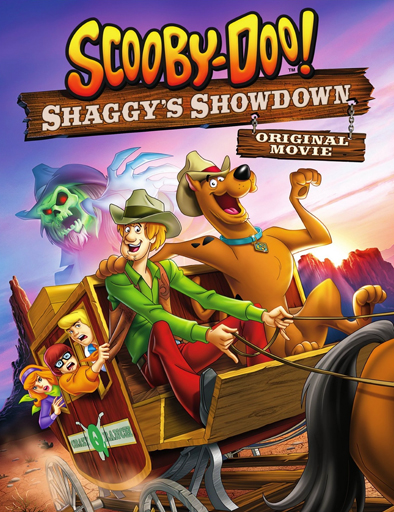 Scooby-Doo! Shaggy's Showdown (2017) online