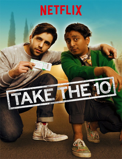 Take the 10 (2017) online