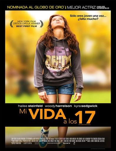 Mi Vida A Los 17 (2016)