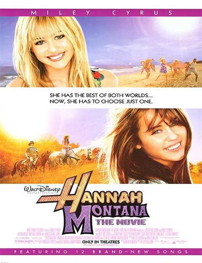 Ver Hannah Montana La Película 2009 Online