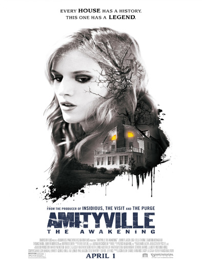 Ver Amityville: The Awakening (2017) online