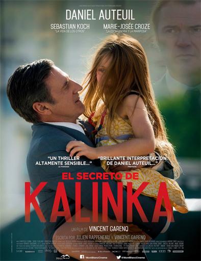 El secreto de Kalinka