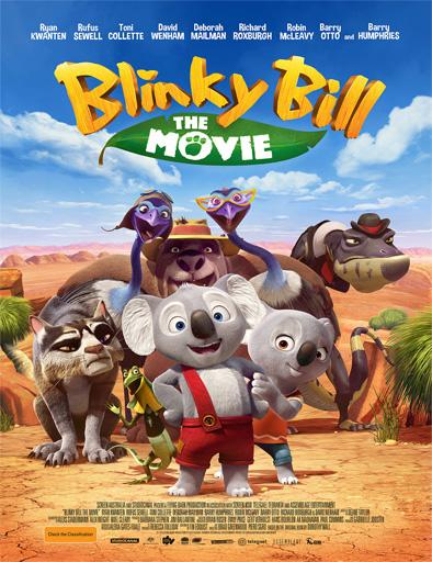 Ver Blinky Bill, el koala (2015) Online