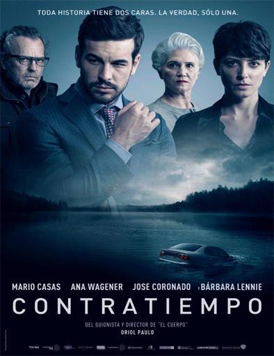 Ver Contratiempo (2016) online