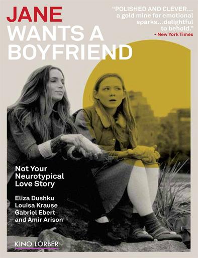 Ver Jane Wants a Boyfriend (2015) online
