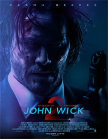 John Wick 2: Pacto de sangre Película Completa DVD [MEGA] [LATINO] 2017