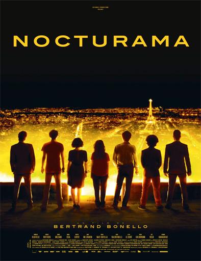 Ver Nocturama (Paris Is Happening) (2016) online