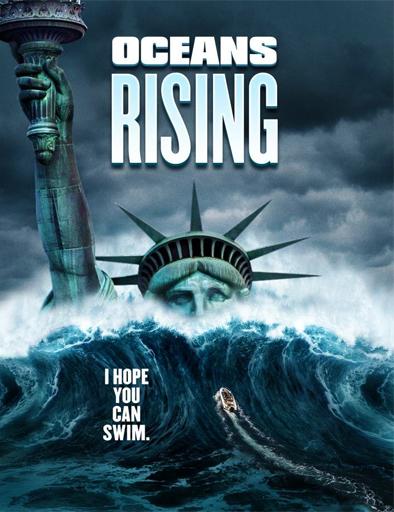 Oceans Rising 2017 [720p] [Sub-Español] [Online] [OPENLOAD]