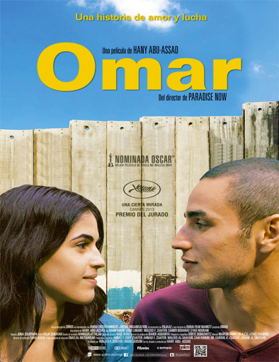 Poster de Omar