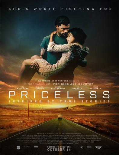 Poster de Priceless