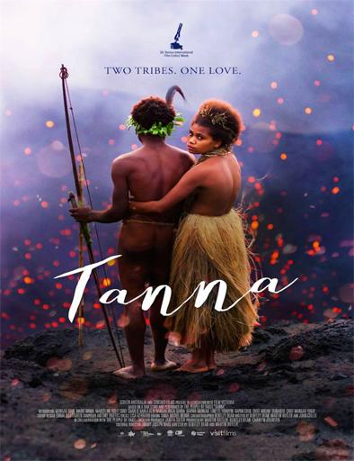 Poster de Tanna