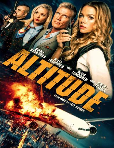 Poster de Altitude