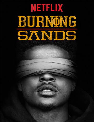 Ver Burning Sands (Código de silencio) (2017) online
