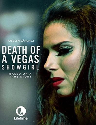 Ver Death of a Vegas Showgirl (2016) online