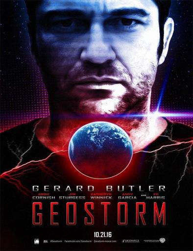 Ver Geostorm (2017) online