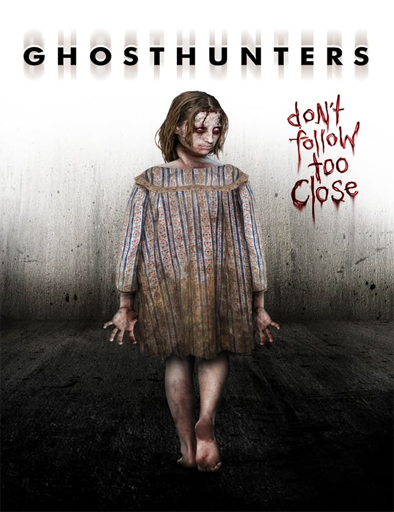 Ver Ghosthunters (2016) online