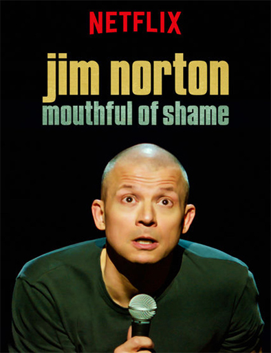 Poster de Jim Norton: Mouthful of Shame