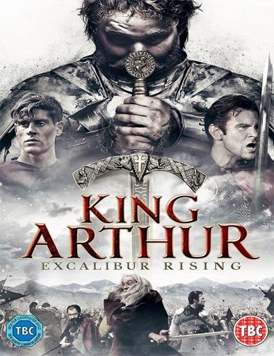 King Arthur: Excalibur Rising (2017) [DVDRip] [Subtitulado] [1 Link] [MEGA]