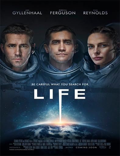 Ver Life: Vida inteligente (2017) online