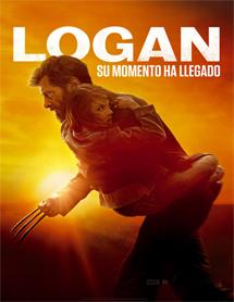 Logan Película Completa DVD [MEGA] [LATINO] 2017
