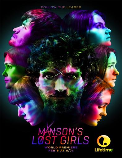 Poster de Manson's Lost Girls