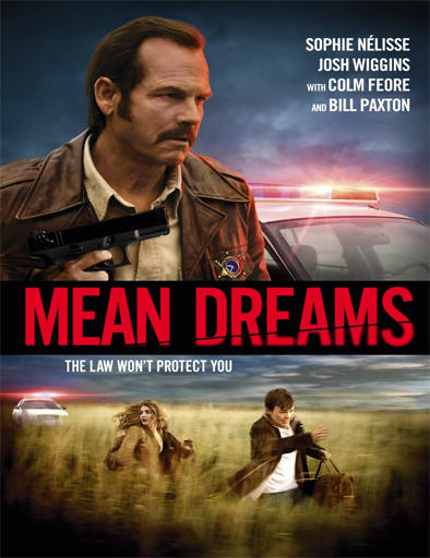 Poster de Mean Dreams